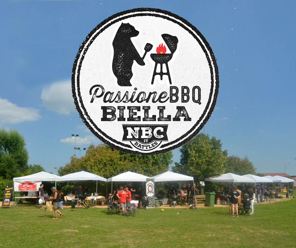 Passione BBQ Biella - NBC Battle
