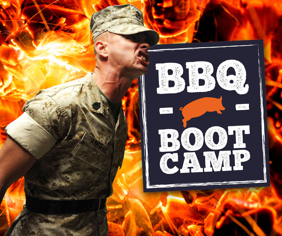 Bros hog - BBQ Bootcamp