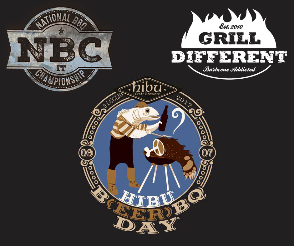 Hibu B(eer)BQ Day - NBC Battle