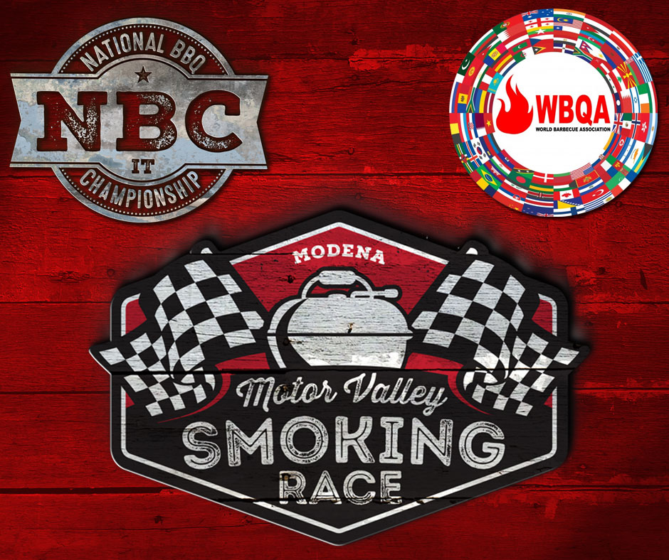 Il Motor Valley Smoking Race 2017