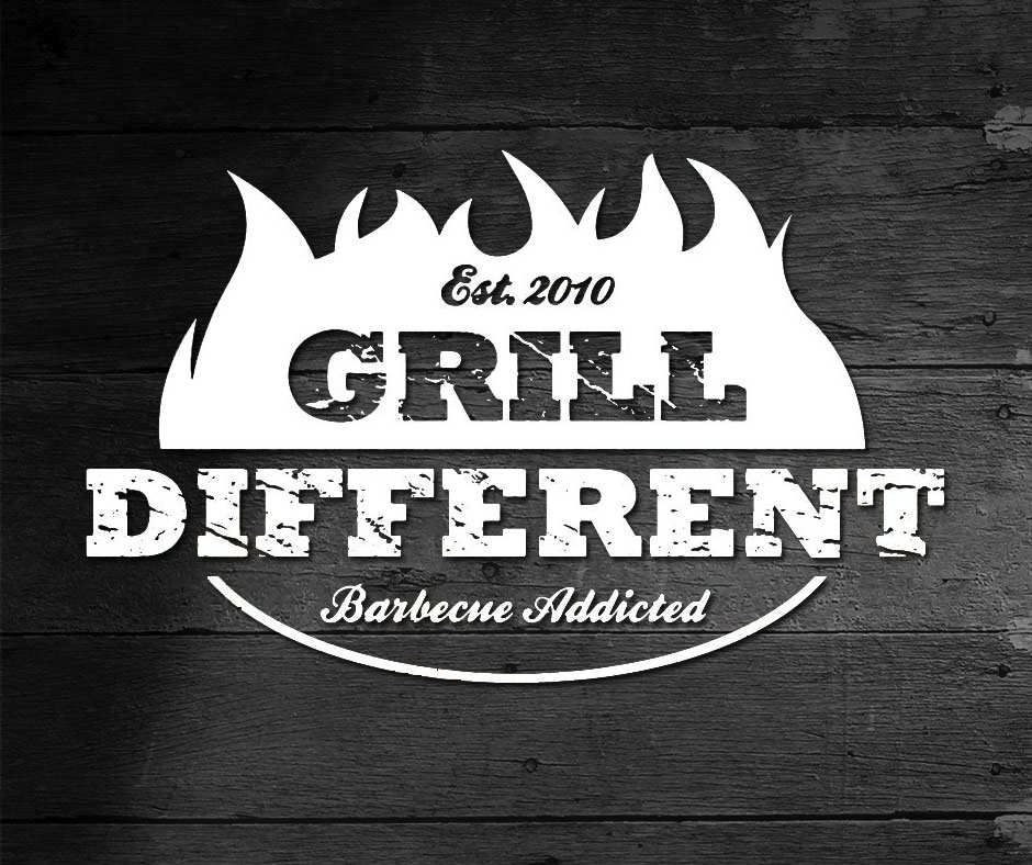 Grill Different