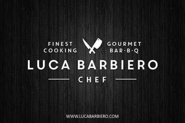 Luca Barbiero, chef
