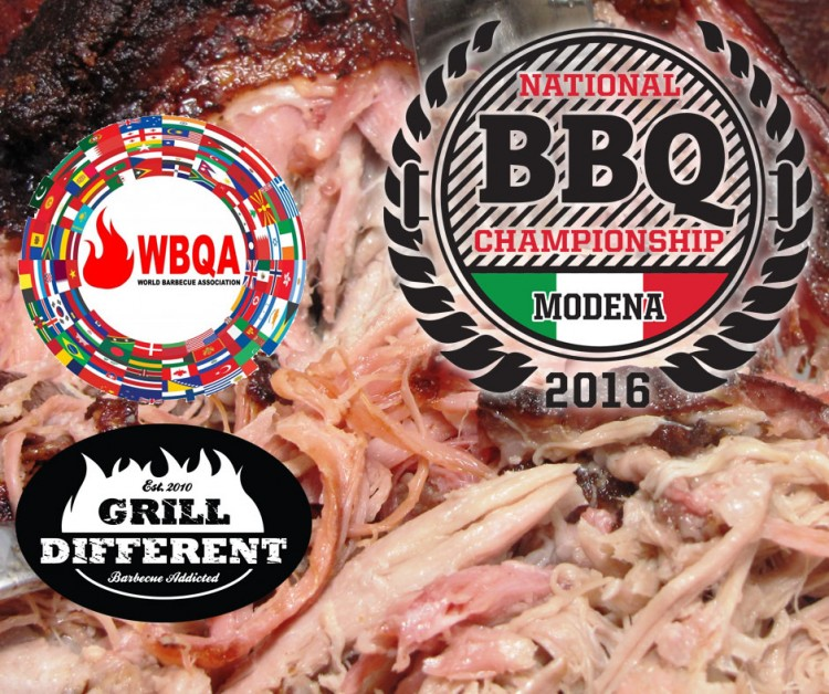 National Barbecue Championship 2016
