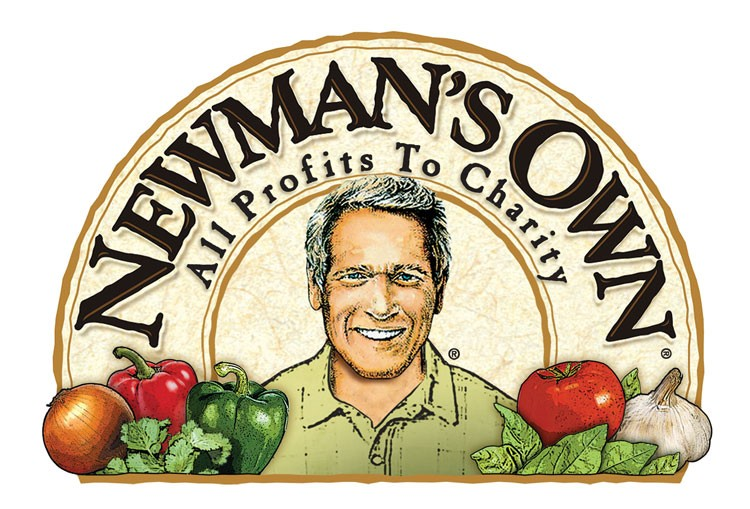 Paul Newman, le salse BBQ e un po' di beneficienza